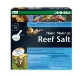 Соль морская Dennerle Nano Marinus ReefSalt, 1 кг