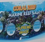 Соль Aqua-Pro Marine Reef Salt, 20 кг (коробка)