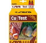Тест для воды Cu-Test 15 мл