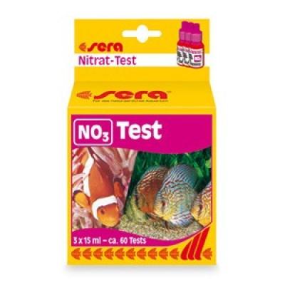 Тест для воды NO3-Test 15 мл