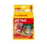 Тест для воды pH-Test 15 мл