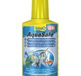 Средство для подготовки воды Tetra AquaSafe, 100 мл на 200 л
