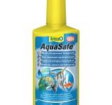 Средство для подготовки воды Tetra AquaSafe, 250 мл на 500 л