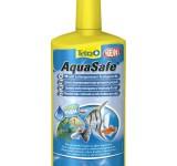 Средство для подготовки воды Tetra AquaSafe, 500 мл на 1000 л