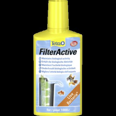 Средство для ухода за водой Tetra FilterActive 100 мл
