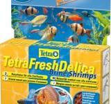 Корм для рыб Tetra FreshDelica Brine Shrimps (желе креветка) 48 г