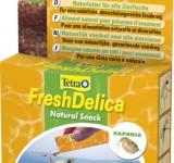 Корм для рыб Tetra FreshDelica Daphnien (желе дафния) 48 г
