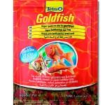 Корм для рыб Tetra GoldFish (хлопья) 12 г