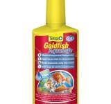Средство для воды Tetra Goldfish AquaSafe (кондиционер для золотых рыб), 250 мл на 500 л