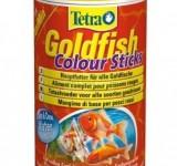 Корм для рыб Tetra Goldfish Color Sticks (палочки) 100 мл