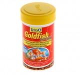 Корм для рыб Tetra Goldfish Energy (гранулы) 100 мл