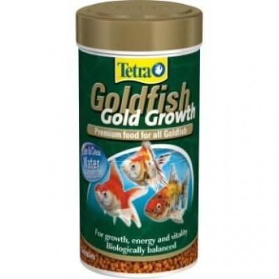 Корм для рыб Tetra Goldfish Gold Growth (шарики) 250 мл
