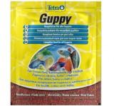 Корм для рыб Tetra Guppy (мини-хлопья) 12 гр