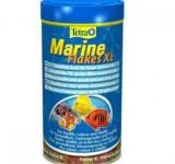 Корм для рыб Tetra Marin Flakes XL (крупные хлопья) 500 мл