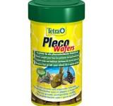 Корм для рыб Tetra Pleco Wafers (пластинки) 100 мл