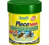 Корм для рыб Tetra PlecoTablets (таблетки) 120 таб.