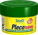 Корм для рыб Tetra PlecoTablets (таблетки) 58 таб.