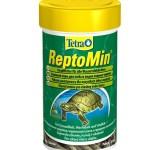 Корм для черепах Tetra ReptoMin (палочки) 100 мл