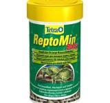 Корм для черепах Tetra ReptoMin Baby 100 мл
