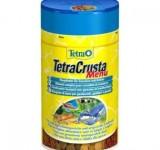Корм для креветок и раков Tetra Crusta Menu (4-корма в одном) 100 мл