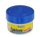 Корм для рыб TetraTablets TabiMin (таблетки) 58 таб., 30 мл.