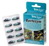 Средство для подготовки воды TetraAqua Bactozym 10 капсул на 1000 л