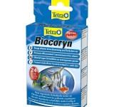 Средство для подготовки воды TetraAqua Biocoryn 24 капсул на 1200 л