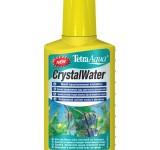 Средство для подготовки воды TetraAqua CrystalWater 100 мл на 200 л