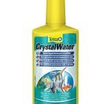 Средство для подготовки воды TetraAqua CrystalWater 250 мл на 500 л