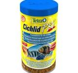 Корм для рыб TetraCichlid Pro Crisps (чипсы) 500 мл