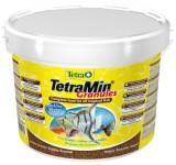 Корм для рыб TetraMin Granules (гранулы) 10 л