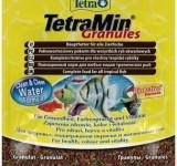 Корм для рыб TetraMin Granules (пакет) 15 г
