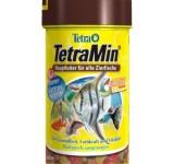 Корм для рыб TetraMin хлопья 100 мл