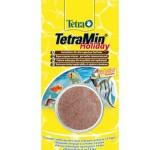 Корм для рыб TetraMin Holiday 30 гр