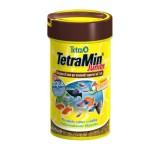Корм для рыб TetraMin Junior (мелкие хлопья) 100 мл