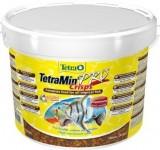 Корм для рыб TetraMin Pro Crisps (чипсы) 10 л