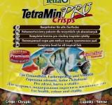 Корм для рыб TetraMin Pro Crisps (чипсы) 12г