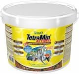 Корм для рыб TetraMin XL крупные хлопья 10 л