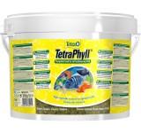 Корм для рыб TetraPhyll (хлопья) 10 л