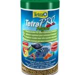 Корм для рыб TetraPro Algae (растительные чипсы) 100 мл