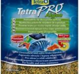 Корм для рыб TetraPro Algae (растительные чипсы) 12 гр
