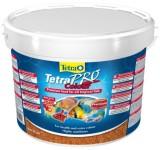 Корм для рыб TetraPro Colour (чипсы для окраса) 10 л