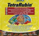 Корм для рыб TetraRubin (хлопья для окраса) 12 гр
