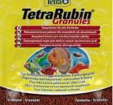 Корм для рыб TetraRubin Granules (гранулы) 15 гр
