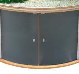 Тумба для аквариума Aquatlantis Ambiance Horizon 120 (120*46*70)