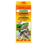 Витаминный препарат для рептилий REPTILIN 15 мл