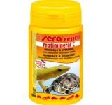 Витаминный препарат для рептилий REPTIMINERAL C 100 мл (85 г)