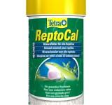 Витамины для рептилий Tetra  ReptoСal 100 мл