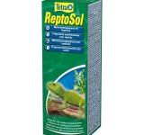 Витамины для рептилий Tetra ReptoSol 50 мл